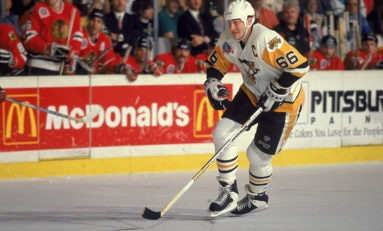 Today in Hockey History: Oct. 11