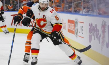 NHL News & Notes: Giordano, Ouellet & More