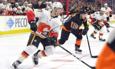 Flames Have Crucial Month Ahead as Trade Deadline Looms