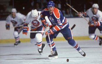 The 1979 NHL – WHA Merger