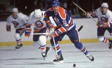 Mark Messier – NHL Legend and 6 Time Stanley Cup Winner