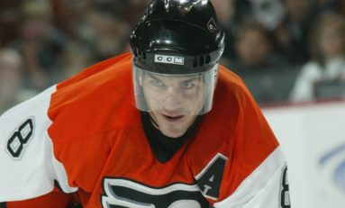 Flyers: Revisiting Mark Recchi's Time in Philadelphia