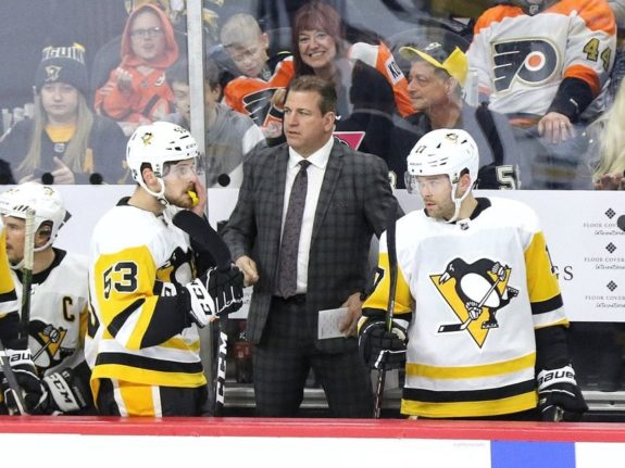 Mark Recchi Pittsburgh Penguins