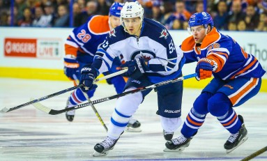 Jets Soaring Towards Franchise Records