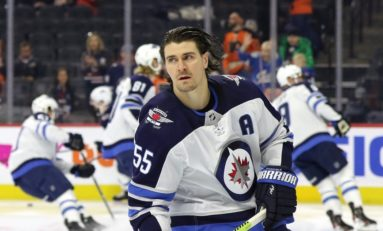 Jets News & Rumors: Tkachuk, Scheifele, Ehlers & More