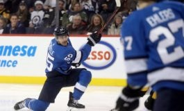 NHL 3 Stars of the Week - Scheifele, Hill & Huberdeau
