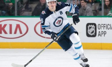 Scheifele's Journey With the Jets