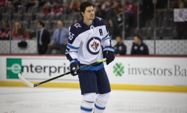 Jets' Scheifele & Hellebuyck Earn All-Star Spots
