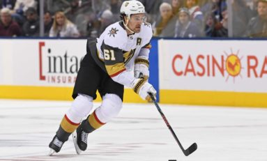 Golden Knights Finding Success at Trade Deadline
