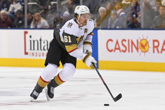 Vegas Golden Knights Mark Stone