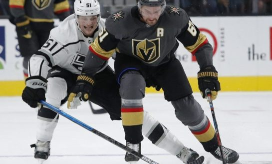 3 Golden Knights Destined for Breakout Seasons