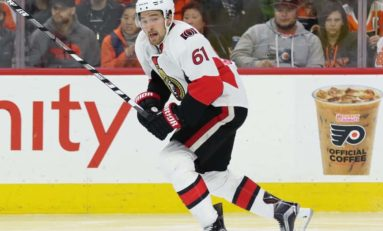 Monday's Mark Stone Trade: What We Didn't Know