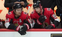 NHL Notebook: Names on the Trade Deadline Watchlist