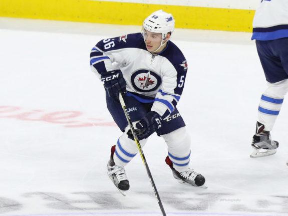 Marko Dano Winnipeg Jets