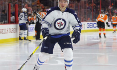 Marko Dano: Odd Man Out