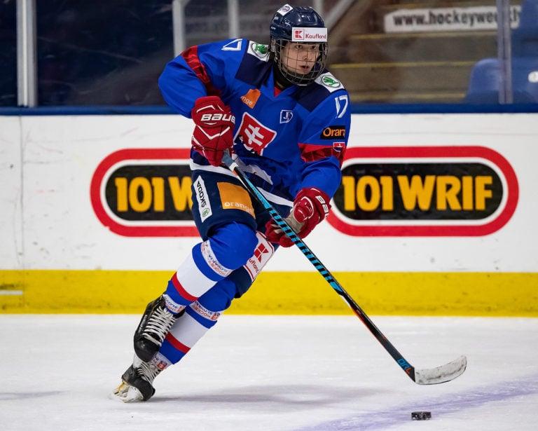 Marko Stacha Slovakia Nationals
