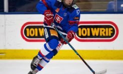 Giants Add Speed and Creativity in CHL Import Draft