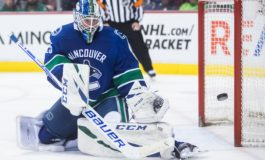 Oilers News & Rumors: Markstrom, Barrie, Nugent-Hopkins, Condors...
