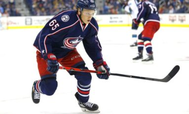 Blue Jackets 3 Takeaways: Win Streak, Dubois & Nutivaara