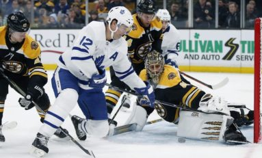4 Takeaways From Maple Leafs' 4-1 Win in Game 1