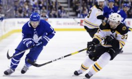 Bruins Talking Points: Secondary Scoring and Puck Management