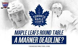 Maple Leafs Round Table: Should Leafs, Dubas Give Marner a Deadline?