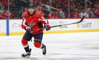 Capitals Are in Need of a Solid Defense Prospect