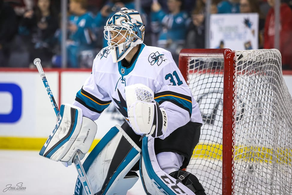 Jones, Neal & Holtby Bought Out Ahead of Free Agency