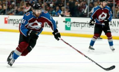 Avalanche Rookie Martin Kaut's Tricky Road to the NHL