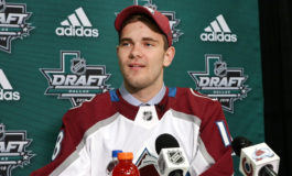Avalanche of Offseason Player Moves for Colorado