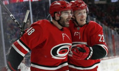 NHL Rumors: Hurricanes, Avalanche, Rangers, Red Wings, More