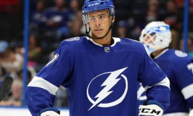 Lightning Rookies Making an Immediate Impact