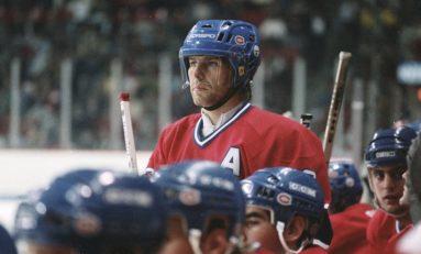 Underrated Montréal Canadiens: Mats Näslund