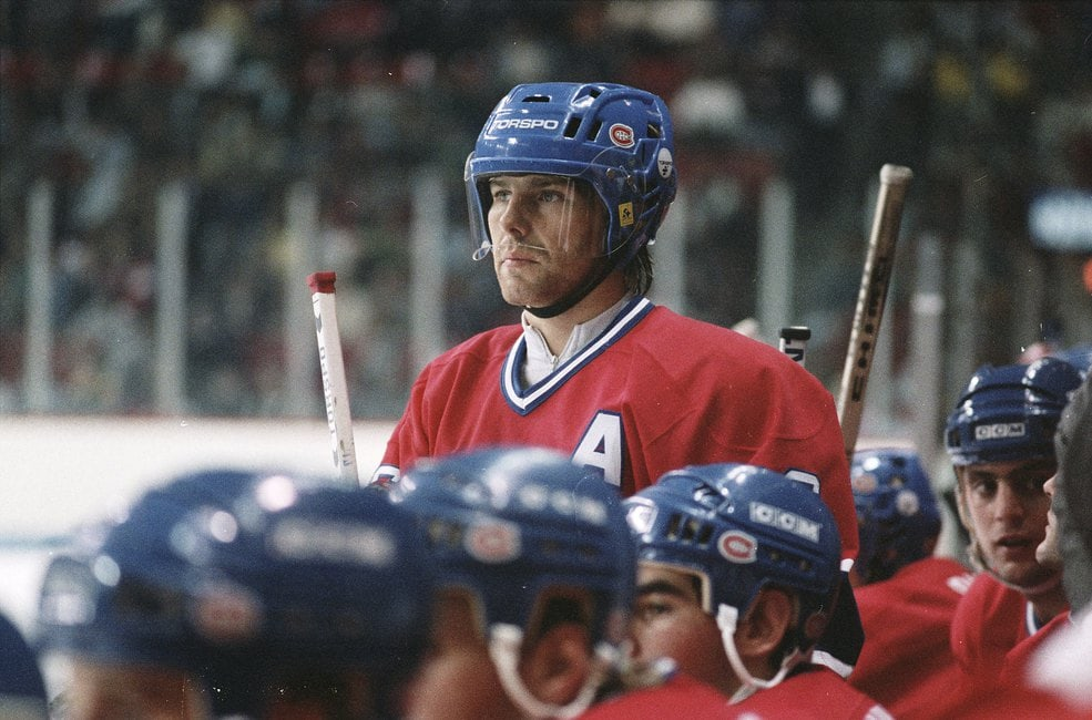 One for the Ages: Mats Naslund's 1985-86 NHL Season