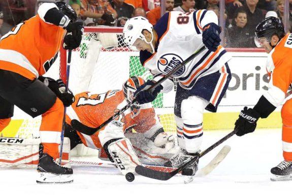 Matt Benning Oilers