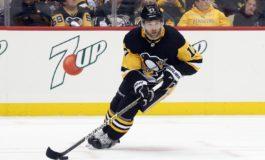 Kahun Scores Twice, Penguins Rout Maple Leafs 6-1
