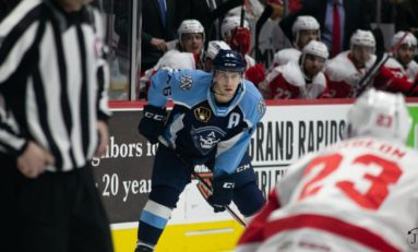 AHL Central News: Admirals Keep Making History
