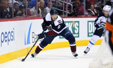 Colorado Avalanche: Trade Winds Blow
