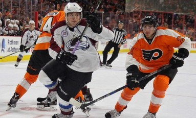 Preview: Avalanche Visit Dismal Flyers