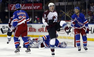 Rumor Rundown: Preds Make Substantial Offer For Duchene, Turris Plan B?