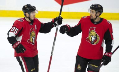 Yes, Ottawa Senators, There's Reason to Hope