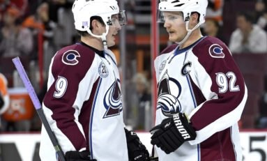 The Colorado Avalanche: An Odyssey of Idiocy, Part 4