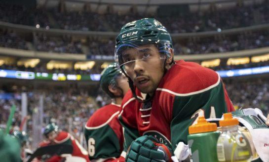 NHL Rumors: Wild, Maple Leafs, Penguins, Blackhawks, More