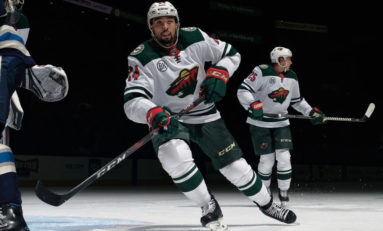Minnesota Wild's Biggest Trade Assets For 2020-21