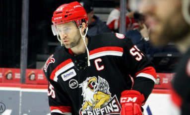 Griffins Impact Players Ready to Hit Home Ice