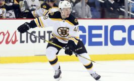 Bruins Re-Sign Grzelcyk