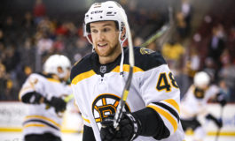 3 Bruins Free Agents Who Need to Impress in the Playoffs