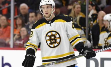 Bruins Can't Catch a Break With NHL DoPS