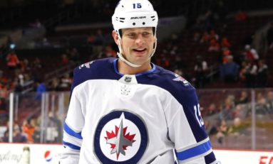 Winnipeg Jets Elder Statesmen