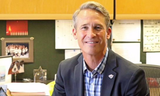 Wild's COVID-19 Challenge: Interviewing President Matt Majka